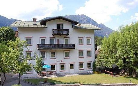 Hotel POST GRAINAU, Bavorské Alpy, Německo