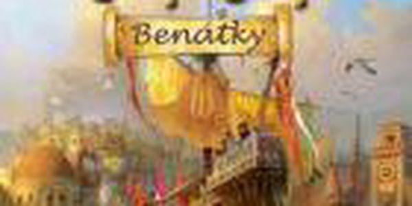 Realtimová - Strategie Anno 1404: Benátky