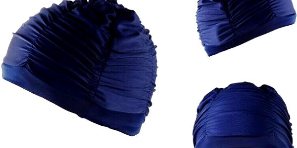 Plavecká čepice - různé barvy