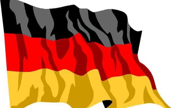 16 lekcí němčiny pro středně pokročilé B1+ - středa 19:10-20:40