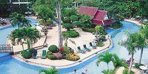 Hotel GREEN PARK, Thajsko, letecky, snídaně