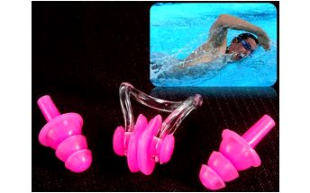 Set pro plavce