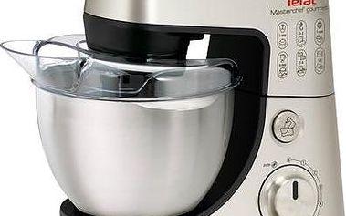 Tefal Masterchef Gourmet QB404H38 kuchyňský robot