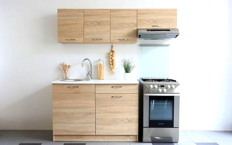 Kuchyňská sestava DELTA