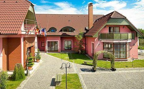 Hotel Frankův Dvůr, Jižní Čechy, Česká republika, snídaně