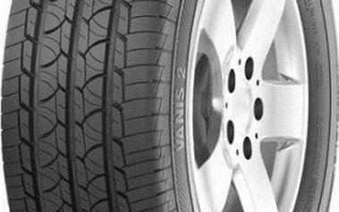 Letní pneu Barum Vanis 2 195/70R15C 104/102R