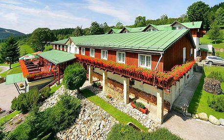 Hotel Olympie, Krkonoše a Podkrkonoší, Česká republika, vlastní doprava, snídaně v ceně