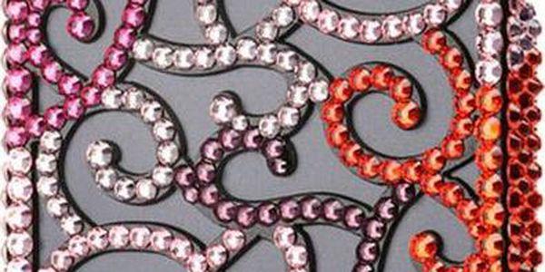 Obal na iPhone5/5S Decorative Reveal