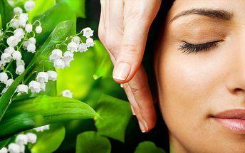 90minutové regenerační ošetření nebo seznámení s vaším tělem v Plzni