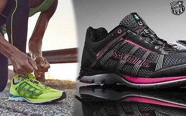 Běžecké boty SALMING Distance A2