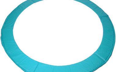 INSPORTLINE kryt pružin na trampolínu 244 cm modrý