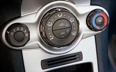 Kontrola a čištění klimatizace jen za 390 Kč