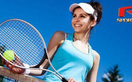Pronájem tenisového kurtu