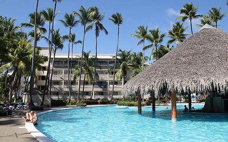 Hotel VISTA SOL PUNTA CANA, Dominikánská republika, letecky, all inclusive