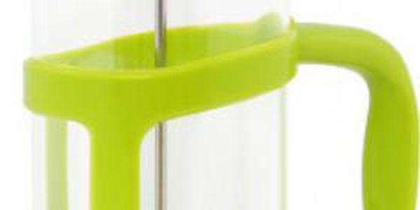Designový French press na kávu a čaj!