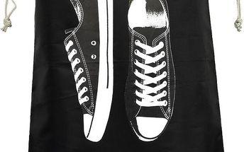Cestovní taška na boty Basket, 40x30 cm