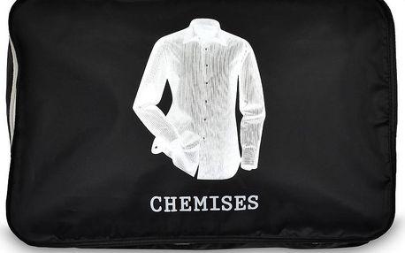Taška na košile Chemises, 40x21 cm