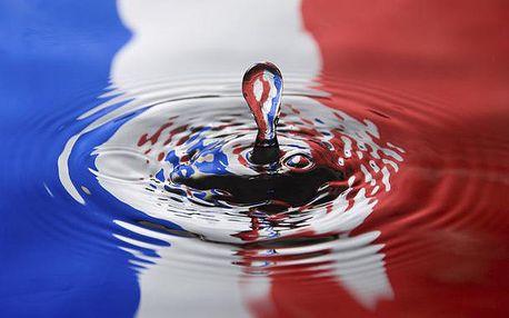 12 lekcí francouzštiny pro pokročilé začátečníky A1/A2 - úterý 17:55 - 19:25