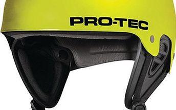Pohodlná a spolehlivá helma B2 Wake