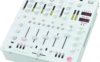 Mixážní pultReloop RMX-40 DSP Ltd.