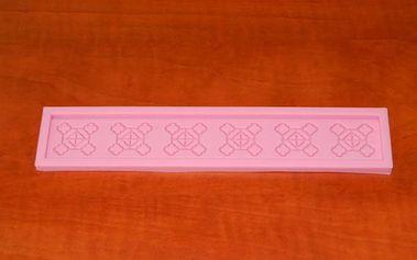 Silikonový pásek - obláčky