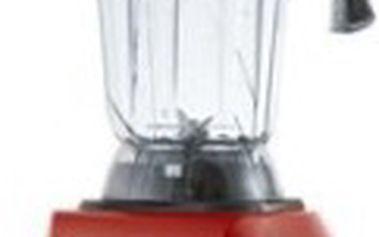 G21 Perfect Smoothie multifunkční mixér, červený