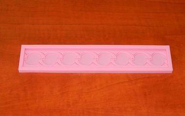 Silikonový pásek - esíčka