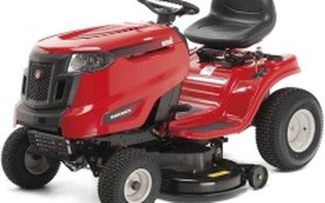 MTD SMART RF 125 travní traktor s bočním výhozem + 2 litry oleje ZDARMA