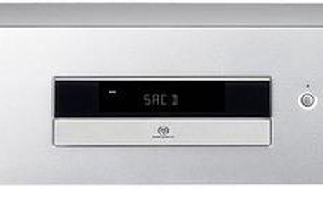 Pioneer SACD/CD přehrávač PD-10-K