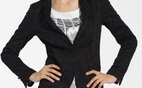 Krátký dámský kabátek Katarina Click Fashion