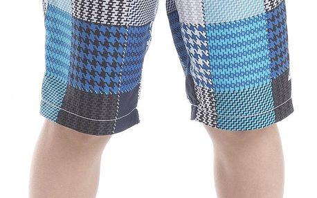 Chlapecké sportovní kraťasy AMERIGO - modré