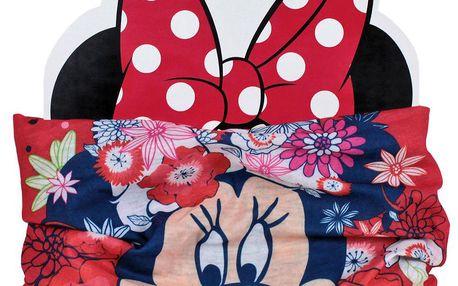 Dívčí nákrčník/multifunkční šátek Minnie