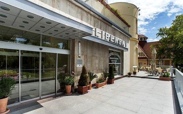 Hotel Libenský5