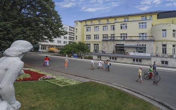 Hotel Libenský, Česká republika, vlastní doprava