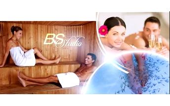 2hod. WELLNESS RELAX balíček pro 2 osoby! Relaxační masáž, sauna, bahenní zábal, rybičková terapie!