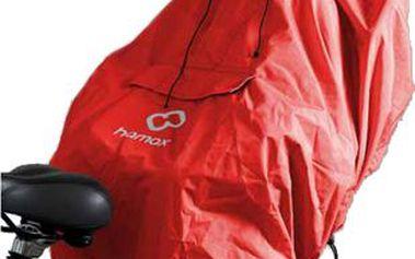 HAMAX Rain poncho pláštěnka na cyklosedačku