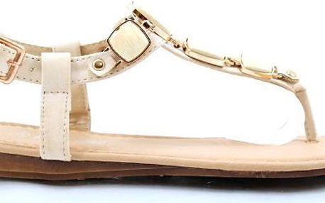 Sandálky J-02APR Velikost: 37