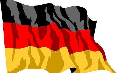 14 lekcí němčiny pro mírně pokročilé A2 - středa 17:15-18:45 - výuka pouze v němčině