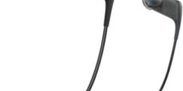 Sluchátka Sony Bluetooth černá