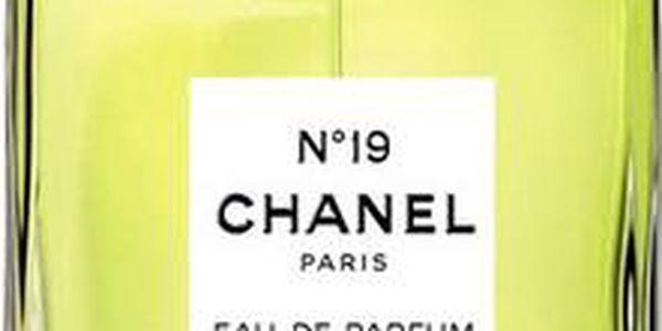 Dámská parfémovaná voda Chanel No.19 35ml