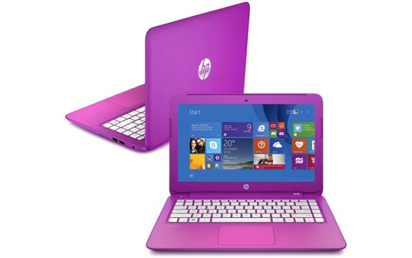 Notebook HP Stream 13-c001nc (M3H85EA#BCM)