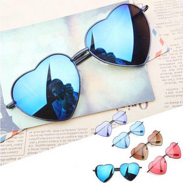Sluneční brýle Reflektive hearts!