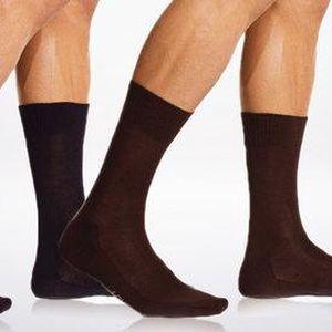 10 párů inovativních pánských ponožek Bellinda