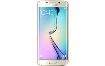 Samsung Galaxy S6 Edge (64 GB) zlatý