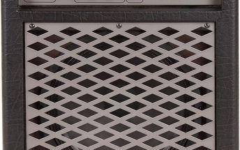 Baskytarové tranzistorové kombo Randall RX35BM