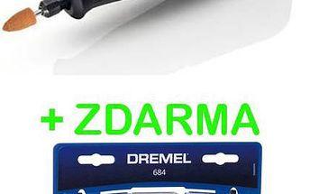 DREMEL® 7700 + Sada pro čištění a leštění DREMEL 684 ZDARMA