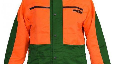 HECHT 900131 pracovní bunda pro práci s motorovou pilou