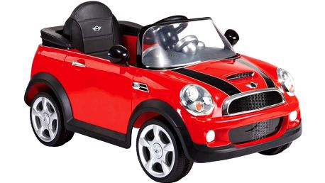 BUDDY TOYS Mini Cooper