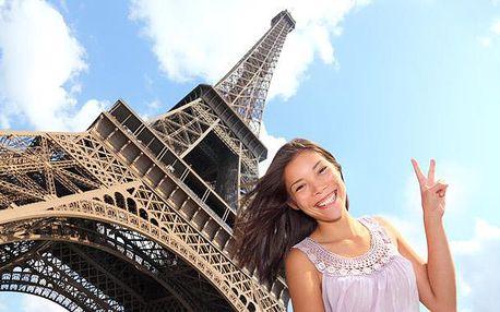 12 lekcí francouzské konverzace pro středně pokročilé B1/B2 - úterý 18:35 - 20:05