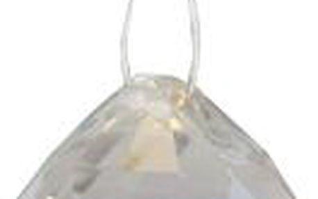 Kříšťálová skleněná koule Feng shui 40mm